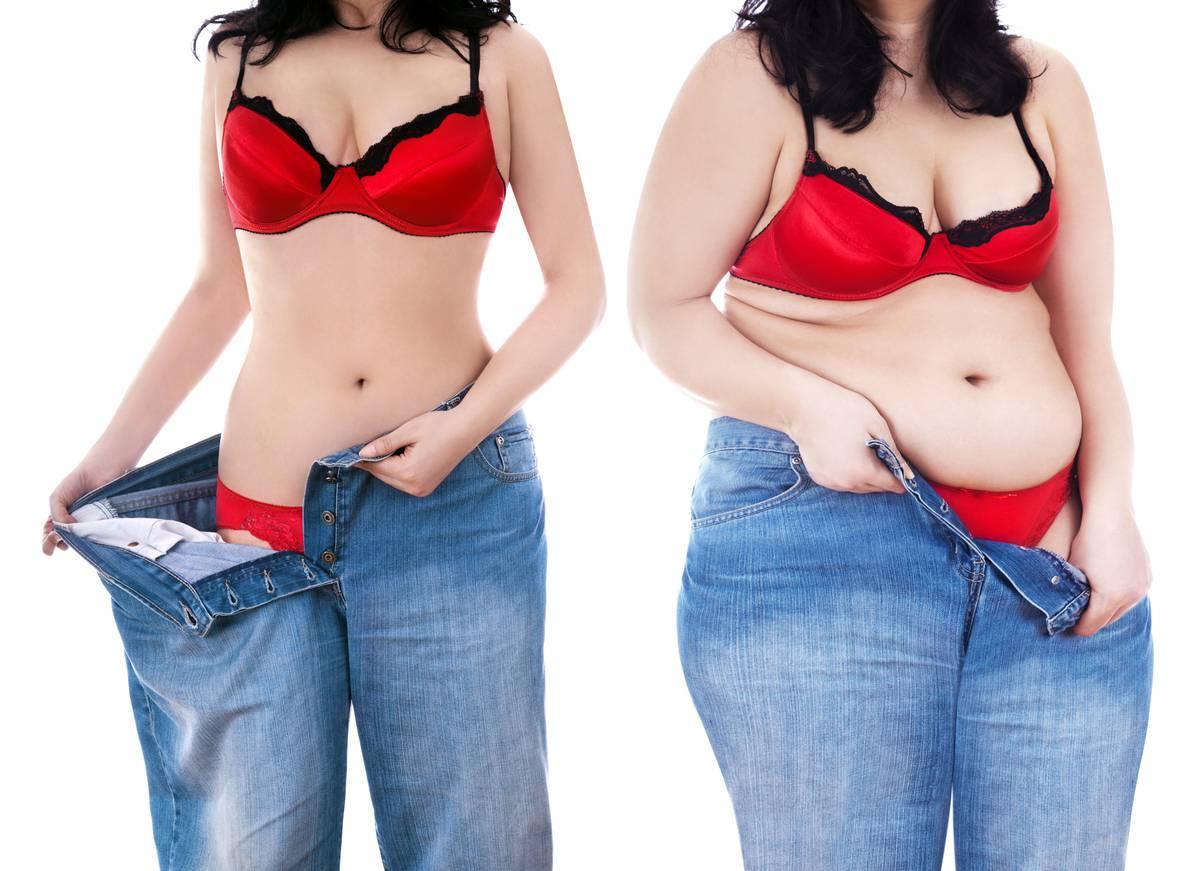 Dieta prima di Natale: perdere peso senza sacrifici