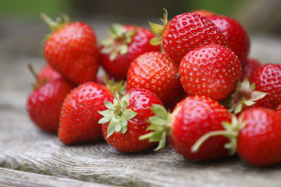 Dieta delle Fragole: Perdi 3 Kg in una Settimana
