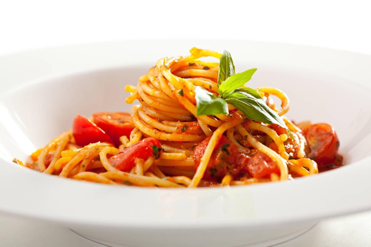 Spaghetti con le seppie, un piatto dal sapore unico e prelibato