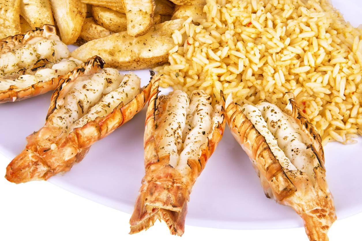Scampi alla busara, la ricetta gustosissima del Friuli Venezia Giulia