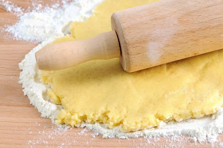 Pasta frolla light, la ricetta semplice per una frolla leggera e gustosa
