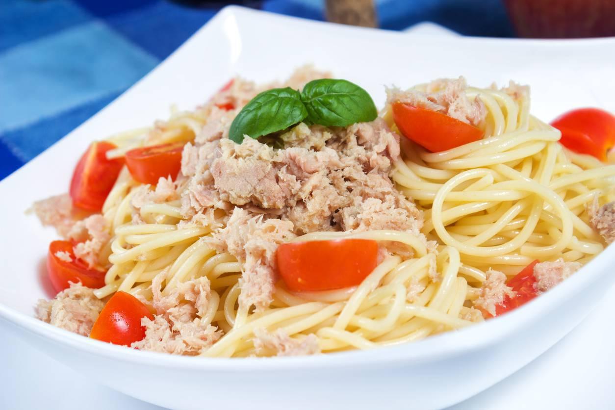 Spaghetti al tonno: l'ingrediente segreto che li renderà irresistibili