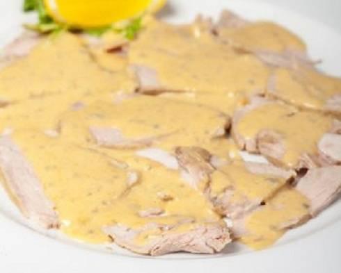 Straccetti di vitello al limone, un piatto profumato amato anche dai piccoli