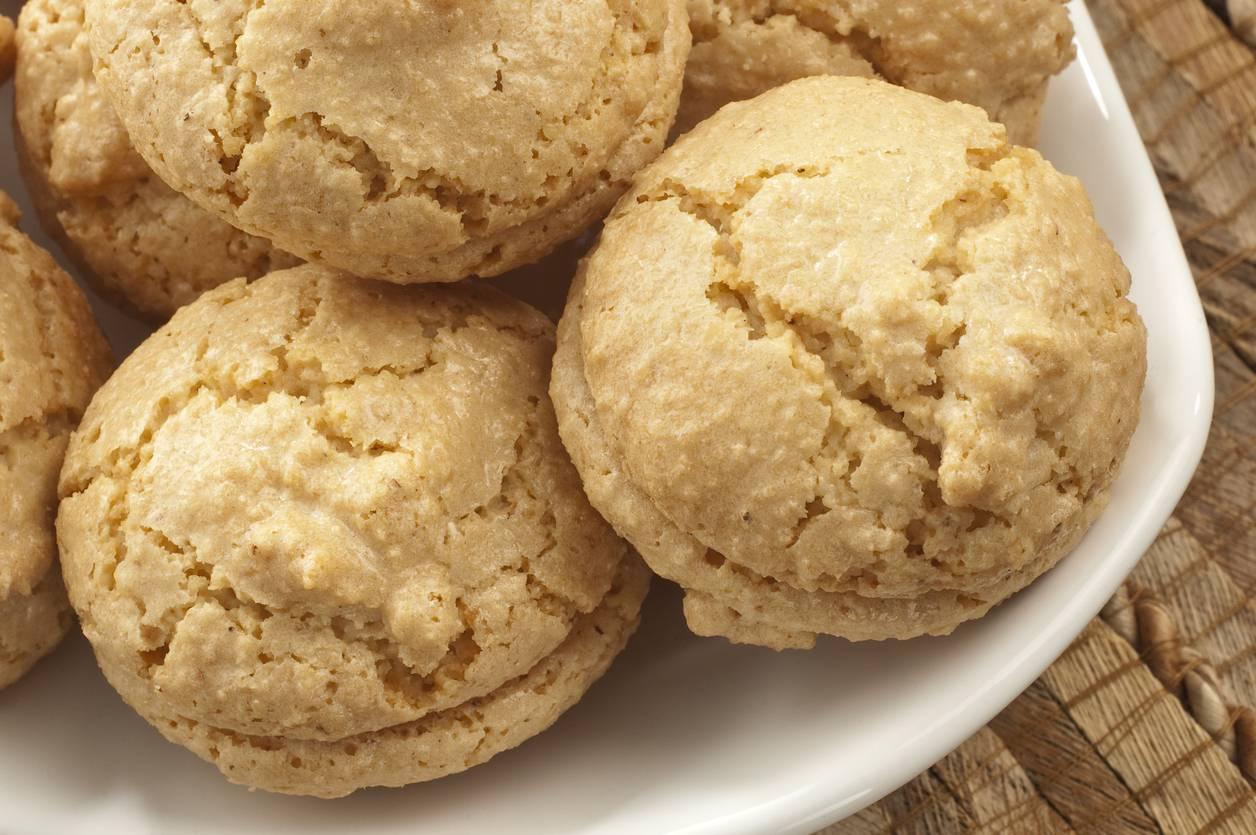 Biscotti morbidi al pistacchio, ecco l'ingrediente che li renderà irresistibili