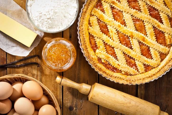 Marmellata di mele, la ricetta semplice per realizzarla con il Bimby