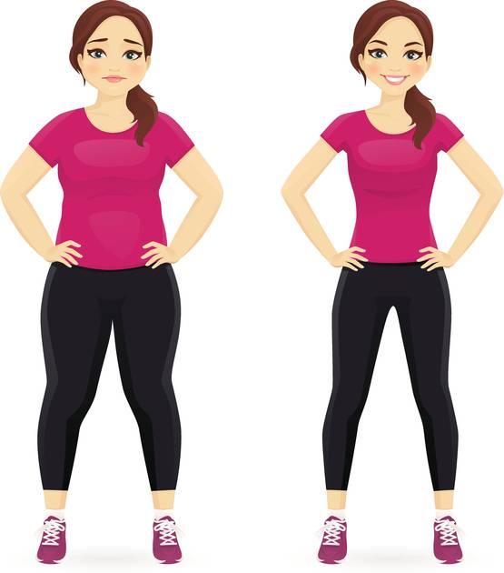 cosa fare per perdere peso in tre giorni