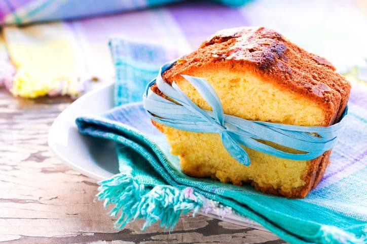 Plumcake alle fragole, per una merenda super golosa e irresistibile