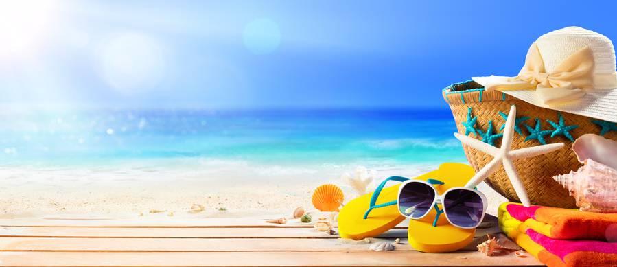 Sole Sotto L Ombrellone.Consigli Sotto L Ombrellone Per Un Estate Di Relax