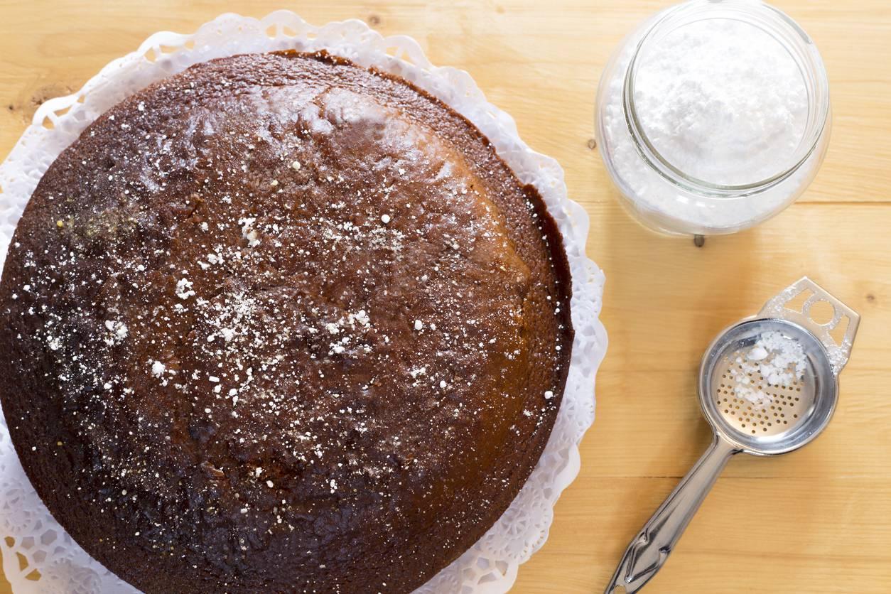 Mud Cake con Bayles e Cioccolato