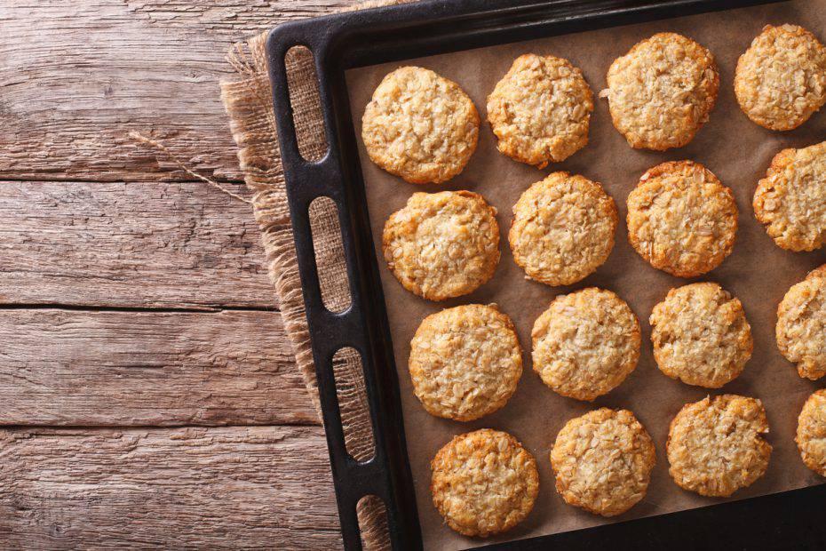 biscotti pere e cannella