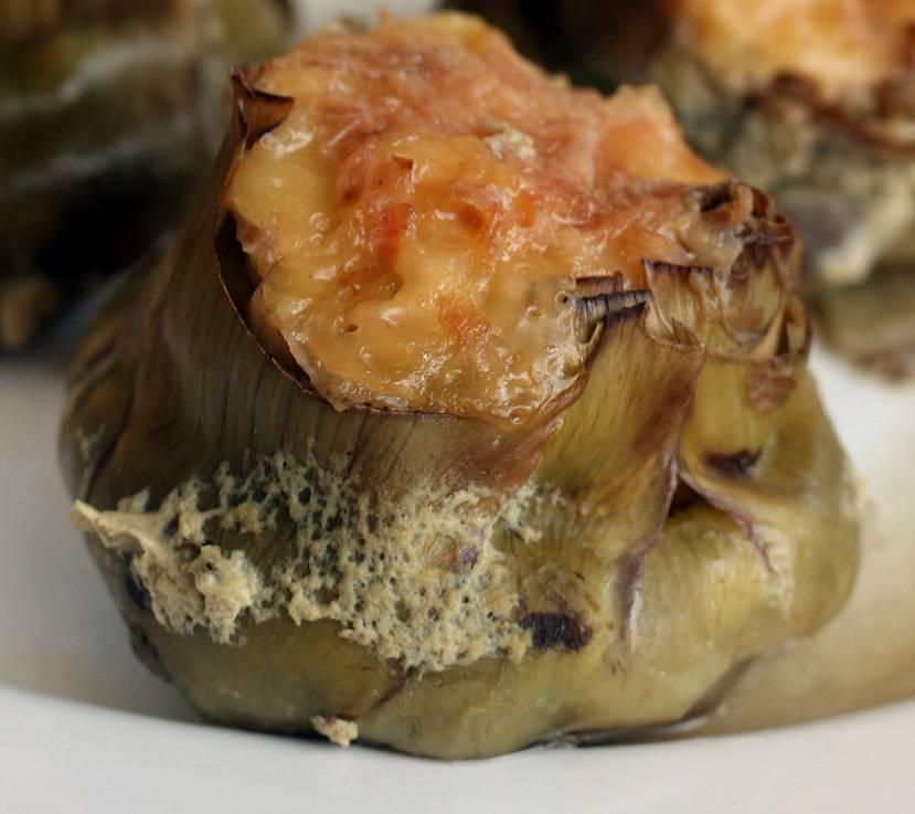Carciofi alla napoletana, un contorno leggero e irresistibile