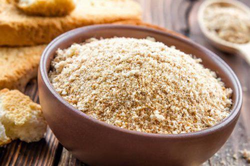 Panatura profumata alla siciliana, la ricetta per tutte le preparazioni