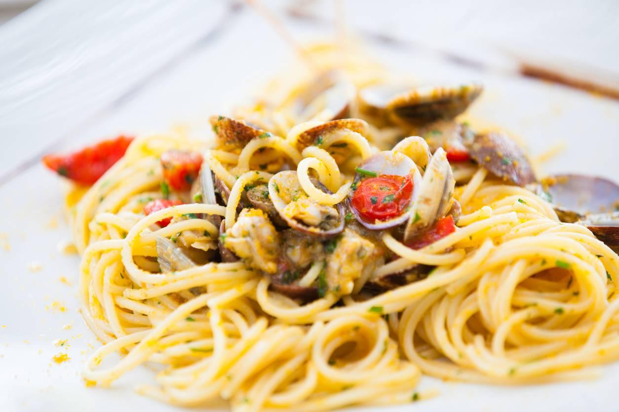 Spaghetti con le vongole: i segreti per un piatto da chef