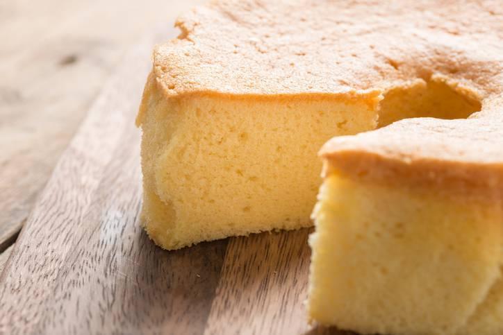 Torta 5 minuti con il Bimby, un dolce soffice e delizioso per un'ottima merenda