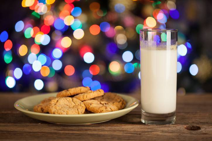 biscotti da inzuppo all'olio