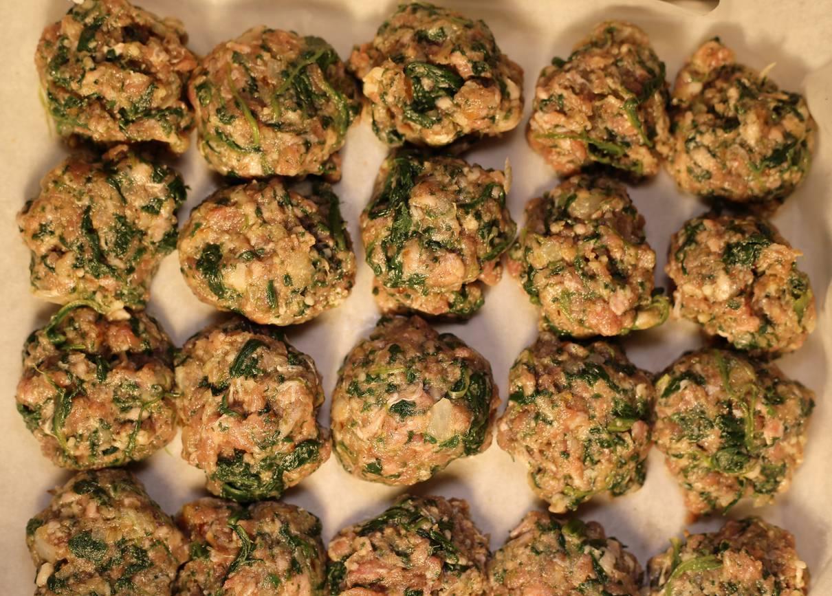 Polpette di broccoli e scamorza, un piatto gustoso dal cuore filante
