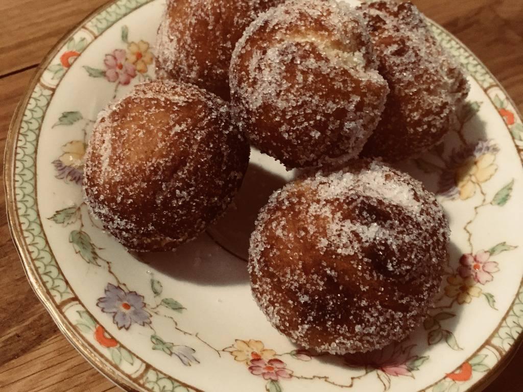 Tortelli dolci alla Nutella, golosissimi e veloci da preparare