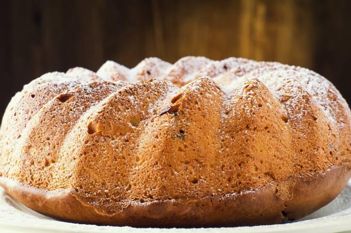 Pandolce genovese, la ricetta facile per un dolce dal sapore unico e irresistibile