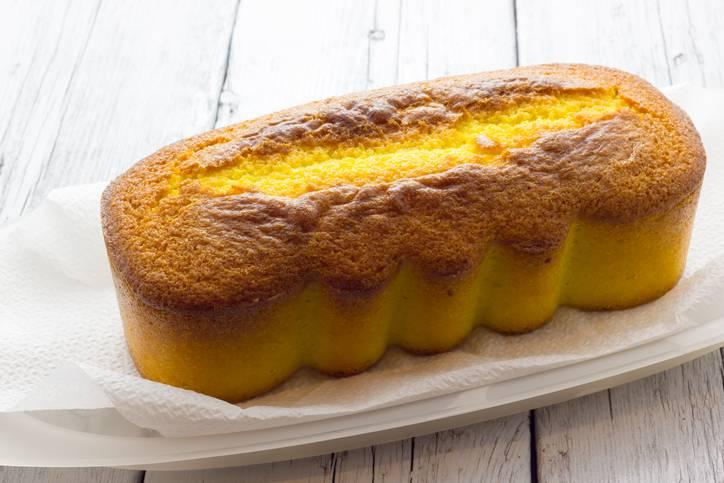 Plumcake all'arancia, la ricetta per una merenda super golosa