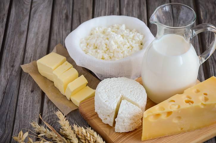 Cosa succede ad eliminare i latticini dalla dieta