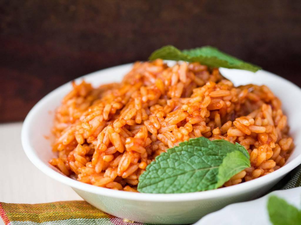 Risotto all'amatriciana, un piatto ricco di gusto e veloce da preparare