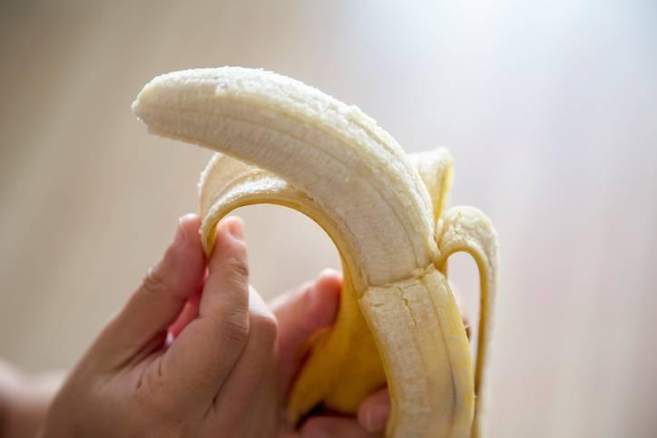 la dieta della banana per perdere peso