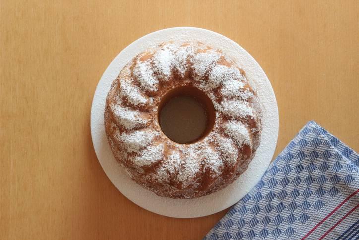 Ciambella al caffè, la ricetta veloce e deliziosa per un dolce risveglio