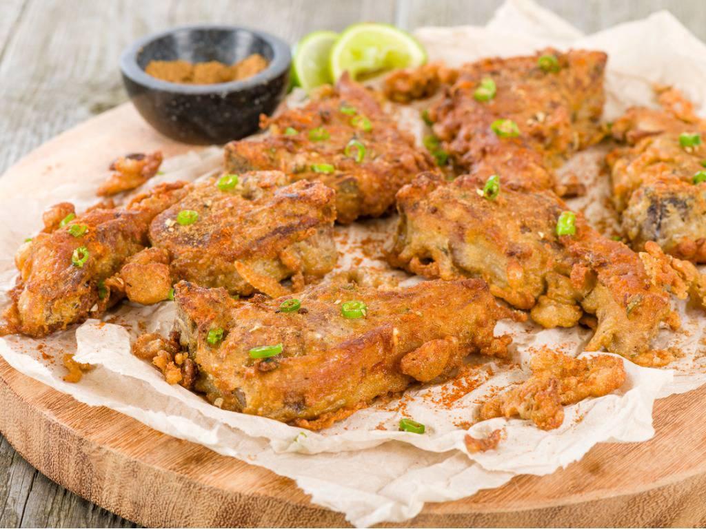 Cotolette di peperoni senza frittura, gustose e profumatissime