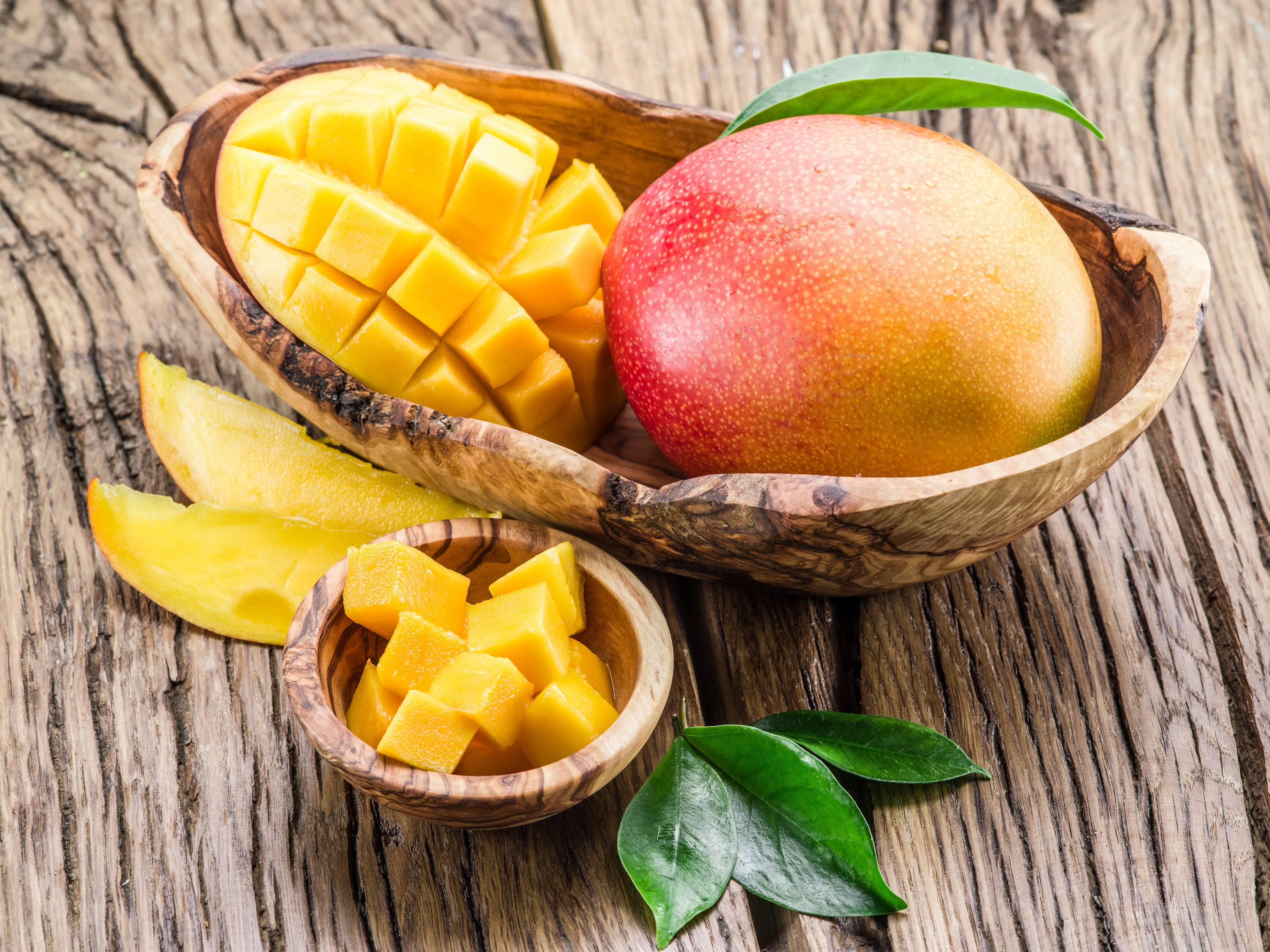 Il mango: frutto dolce dalle straordinarie proprietà benefiche