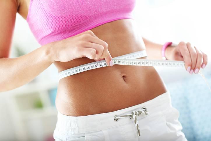 come perdere 10 chili di grasso in 7 giorni