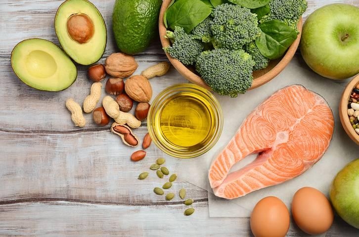 Dieta Settimanale Per Colesterolo : La dieta tlc come ridurre i livelli di colesterolo