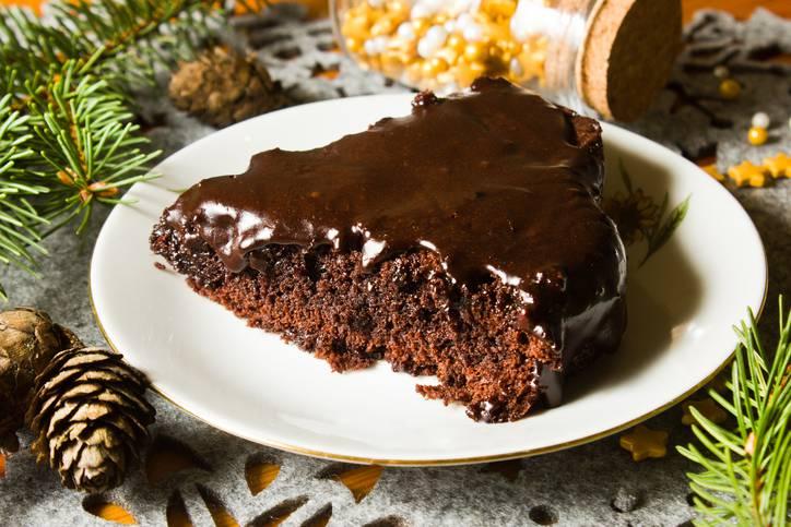 Torta brasiliana al cioccolato, un dolce davvero delizioso per la merenda