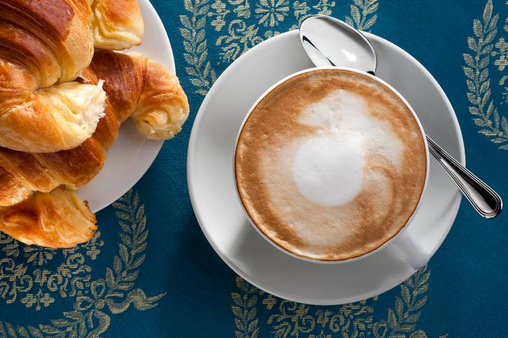 Cappuccino con Bimby, la ricetta per un cappuccino cremoso come al bar