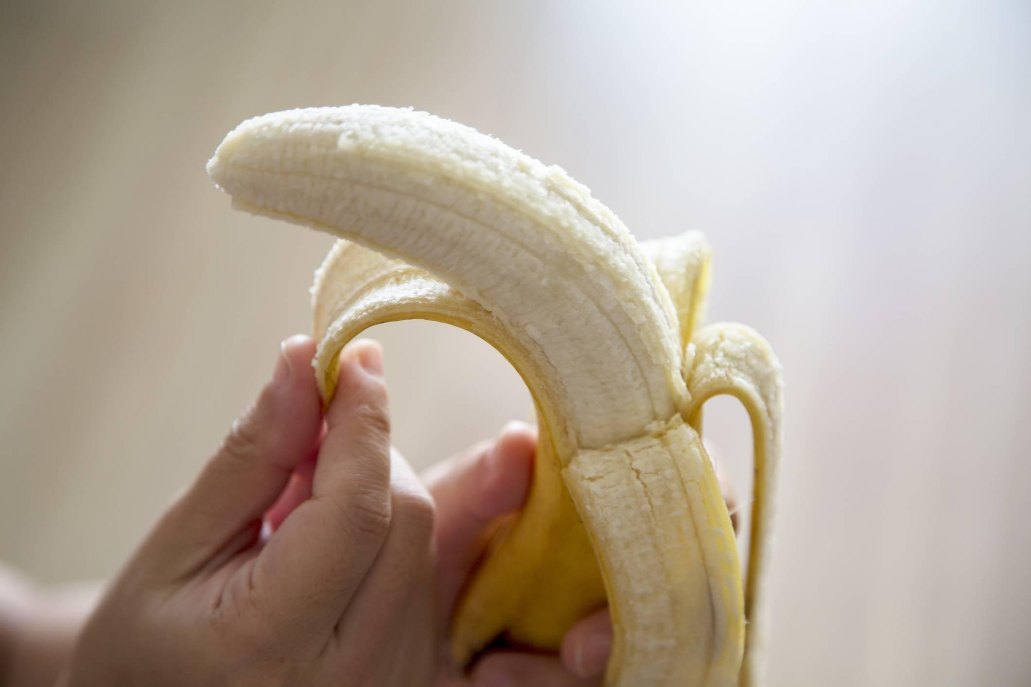 Dieta della banana: la più amata dalle star di Hollywood