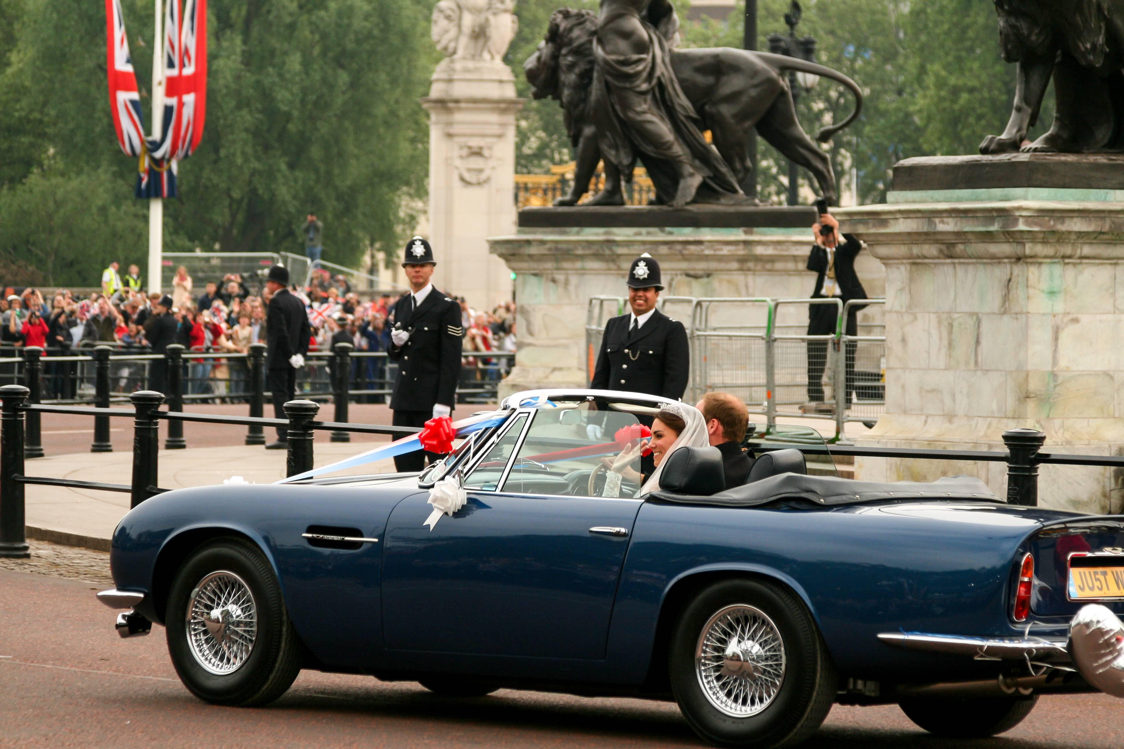 Svelato il cibo preferito da Kate Middleton e il principe William