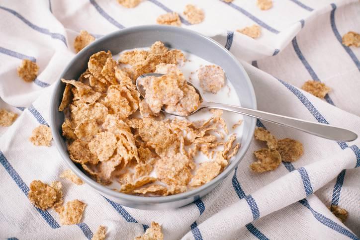 colazioni dietetiche ma buone