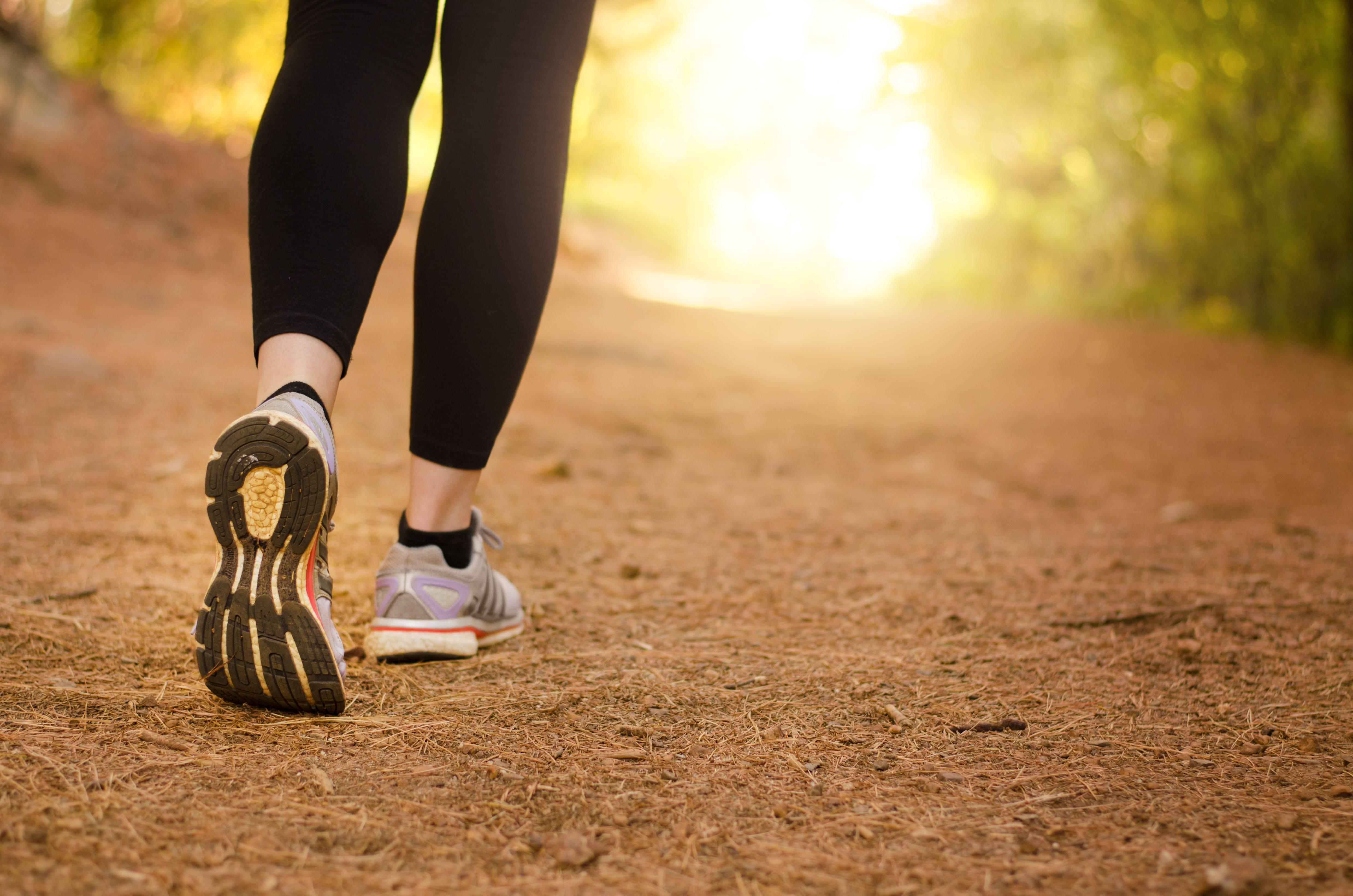 Consigli per dimagrire: camminare o correre?