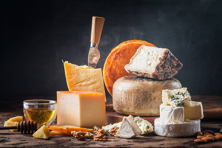 Il formaggio fa male? Gli esperti rispondono