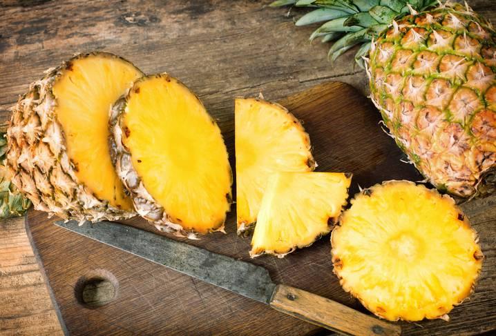 come perdere peso in 3 giorni di ananas