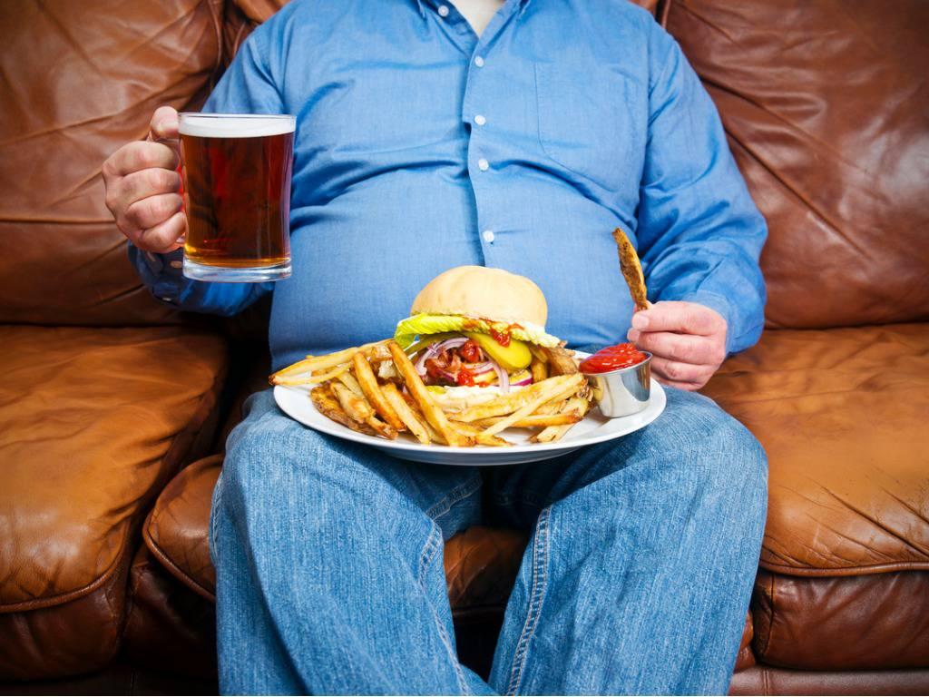 """Dieta Tisanoreica, l'ideatore Mech: """"L'obesità ha ucciso mio padre"""""""