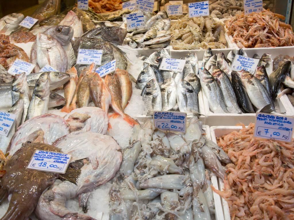 La lista del pesce sconosciuto, buono ed economico