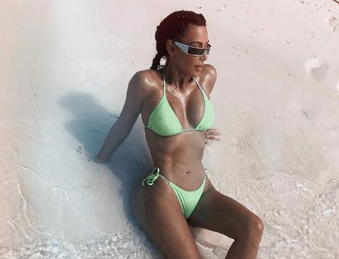 Kim Kardashian ha perso 10 chili con la dieta Atkins: ecco come funziona