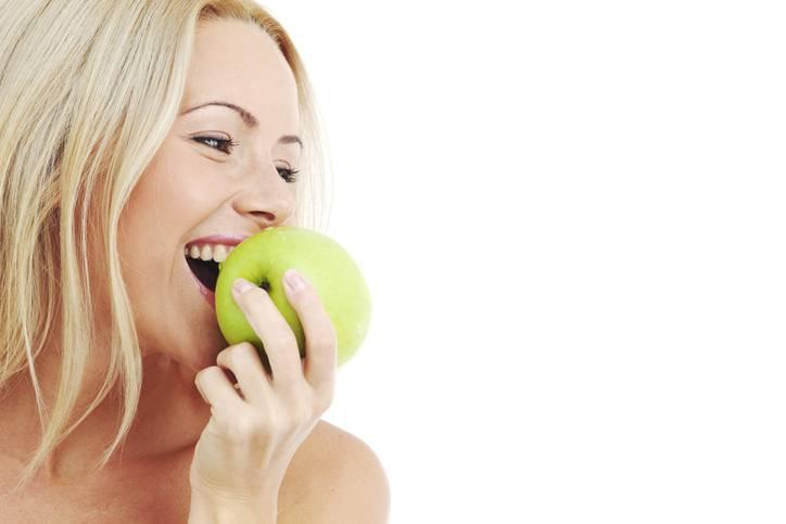Dieta della mela verde: meno 2 kg in 3 giorni