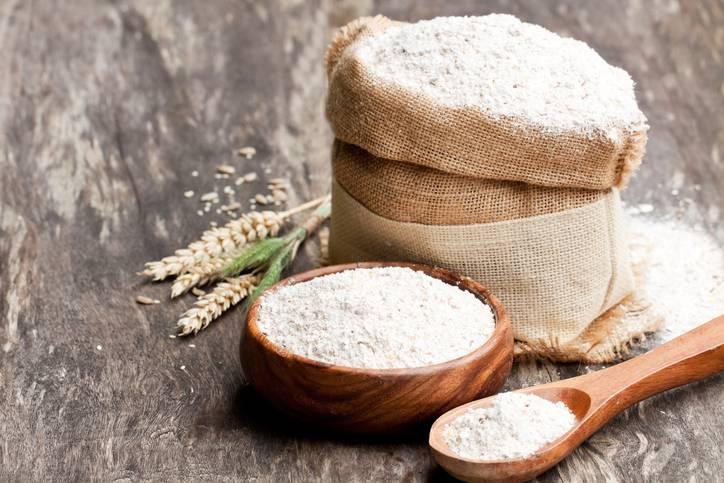 La farina fortificata con acido folico per ridurre problemi in gravidanza