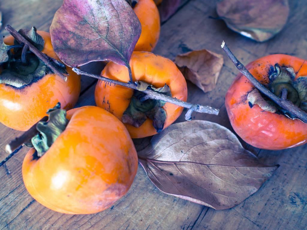 Benefici dei cachi: un frutto autunnale dalle molteplici proprietà