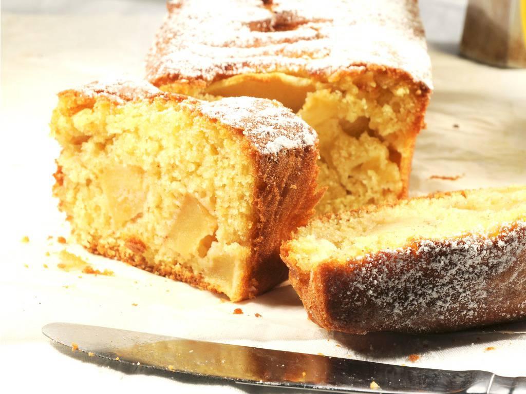 Plumcake mele e ricotta, la ricetta che farà impazzire i più golosi
