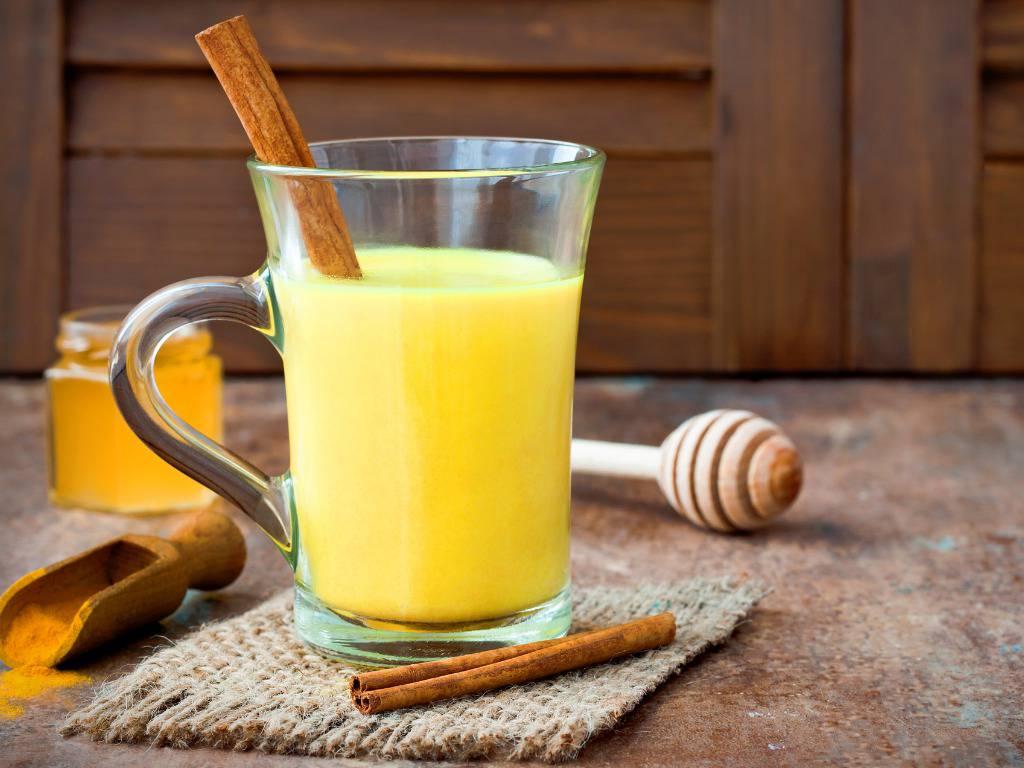 Golden Milk, il latte d'oro che cura l'influenza: stop a raffreddore e tosse