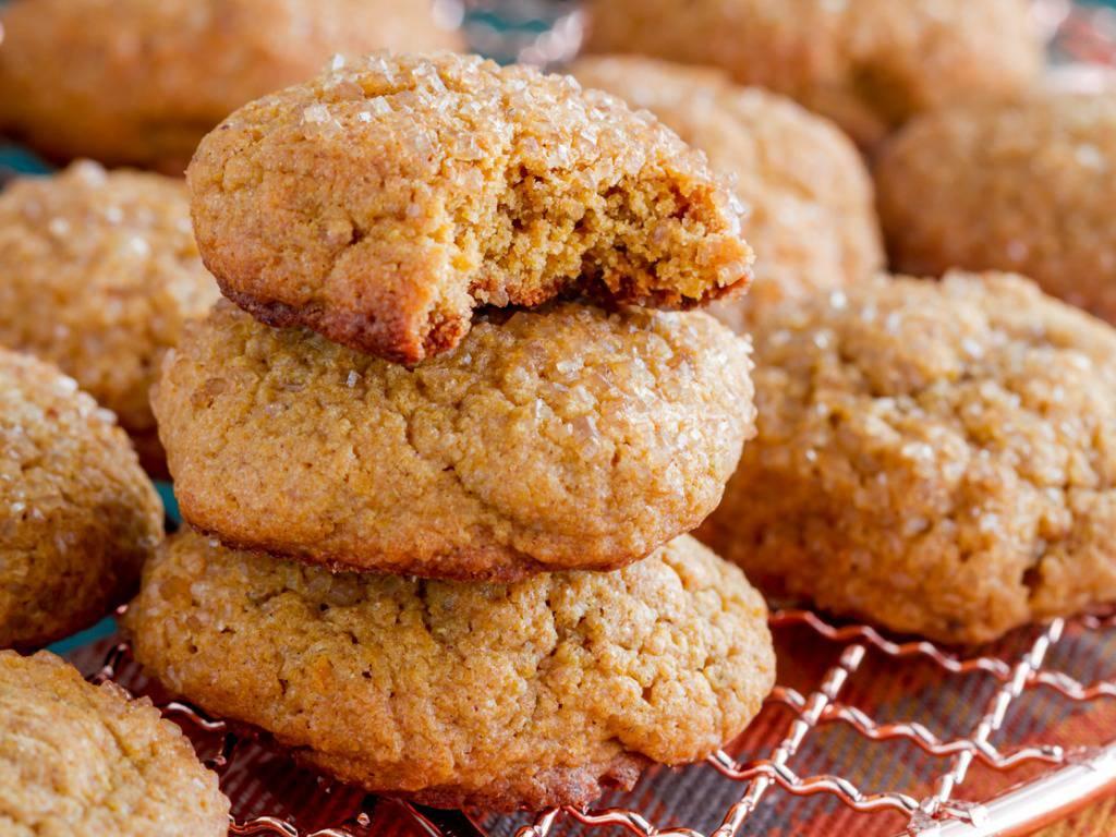 Biscotti alla zucca e cannella, per una pausa deliziosa e irresistibile