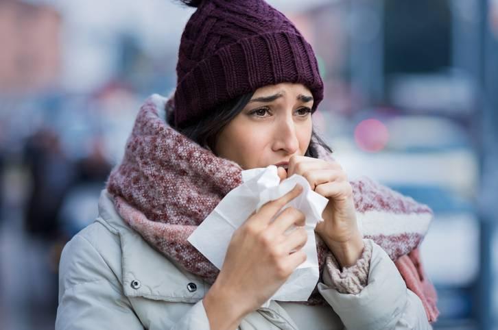 Rimedi naturali per prevenire e curare tosse e raffreddore
