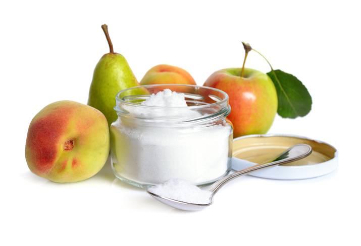 dieta senza aggiunta di fruttosio